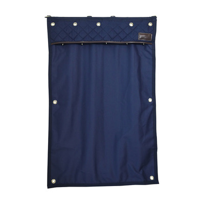 KENTUCKY - WATERPROOF - Tenture box bleu marine
