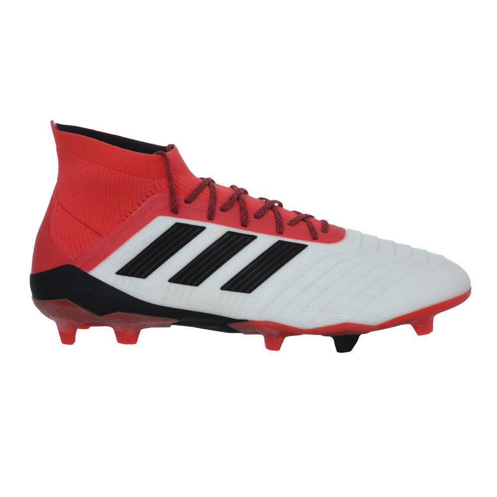LES IMMANQUABLES Adidas PREDATOR 18.1 FG Crampons moulés