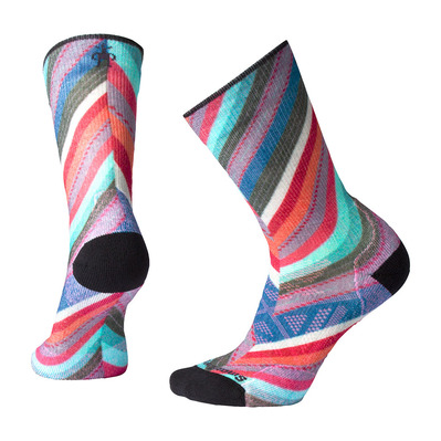 SMARTWOOL - PHD OUTDOOR LIGHT - Chaussettes Femme deep marlin