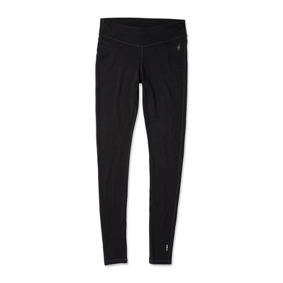 SMARTWOOL - MERINO 250 - Funktionsleggings Frauen black