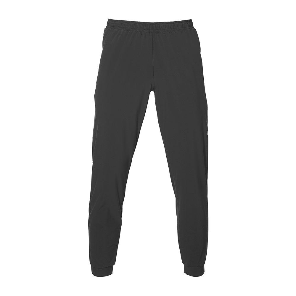 envase Subir playa  ROPA Y MATERIAL DE RUNNING Asics STRETCH WOVEN PERFORMANCE - Pantalón de  chándal hombre black - Private Sport Shop