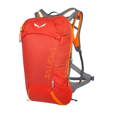 SALEWA - WINTER TRAIN 26 L - Zaino pumpkin
