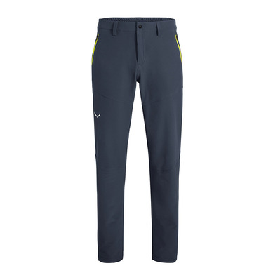 SALEWA - PUEZ DOLOMITIC DST - Pants - Men's - ombre blue