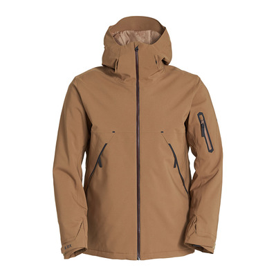 BILLABONG - EXPEDITION - Veste Homme ermine
