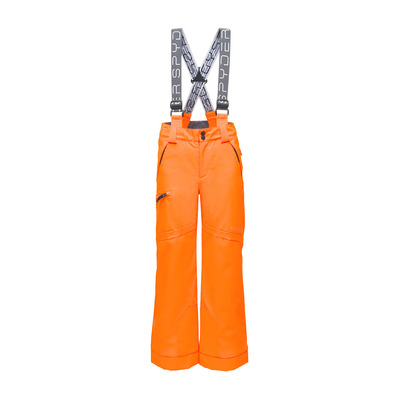 SPYDER - PROPULSION - Pantalon ski Junior bright orange
