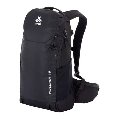 ARVA - EXPLORER 18L - Backpack - black
