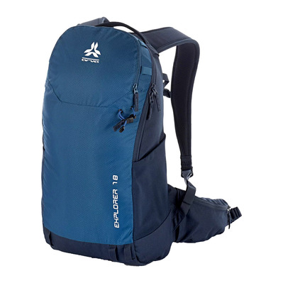 ARVA - EXPLORER 18L - Backpack - petrol blue