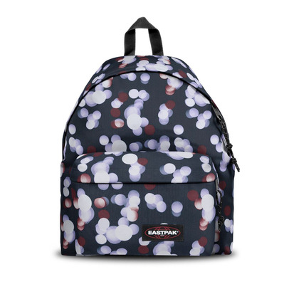 EASTPAK - PADDED PAK'R 18L - Mochila blurred dots