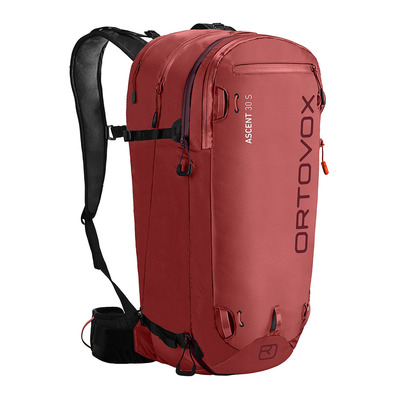 ORTOVOX - ASCENT S 30L - Mochila blush