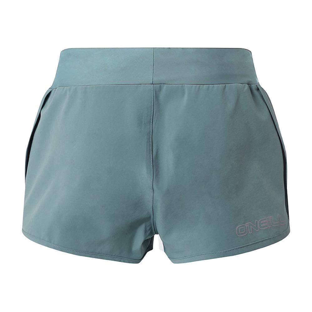 Essentiel Shorts turquoise O /'Neill Femme Essentiel board short femme