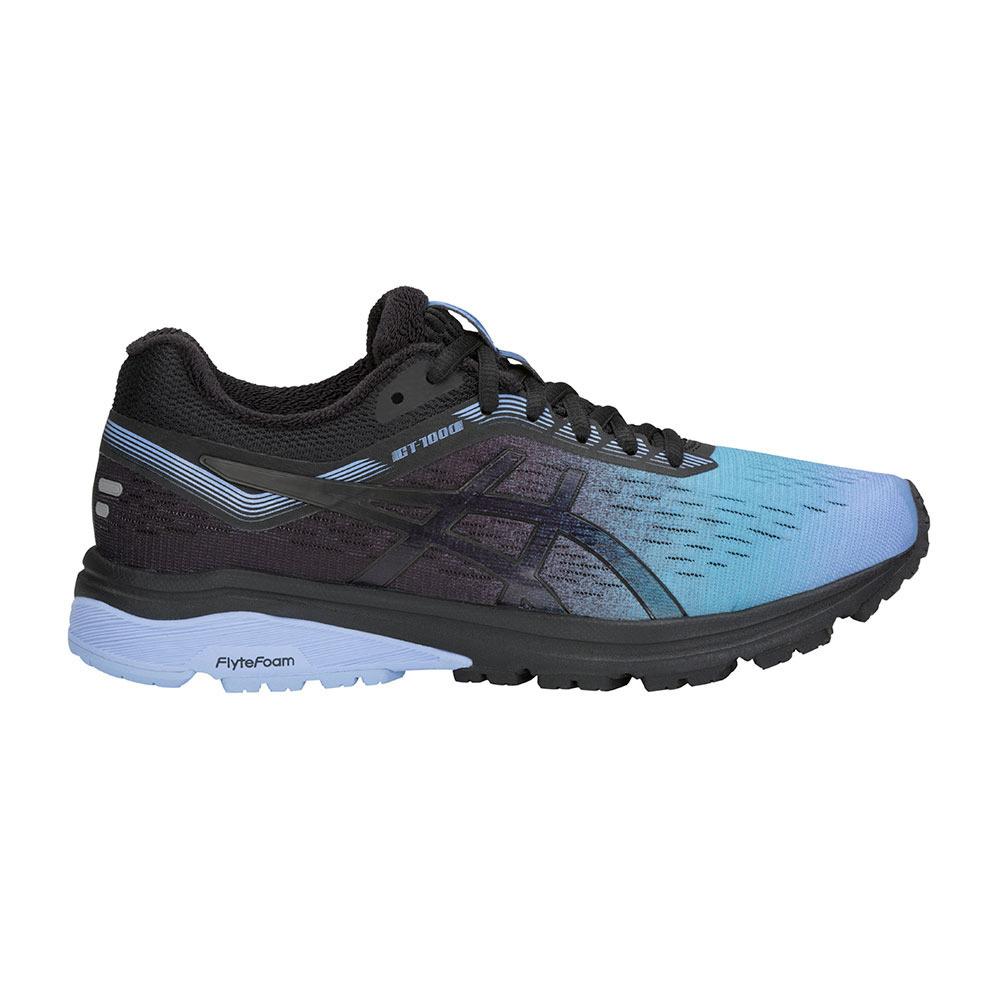 ASICS Asics GT-1000 7 SP - Zapatillas de running mujer blue ...