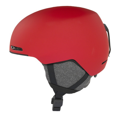 OAKLEY - MOD1 - Casque raspberry