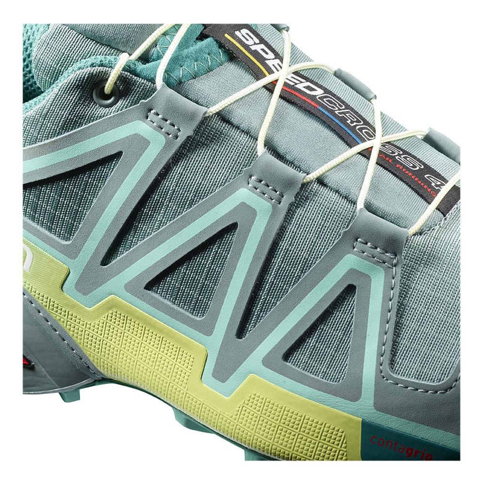 SALOMON Speedcross 4 Chaussures de Trail Femme