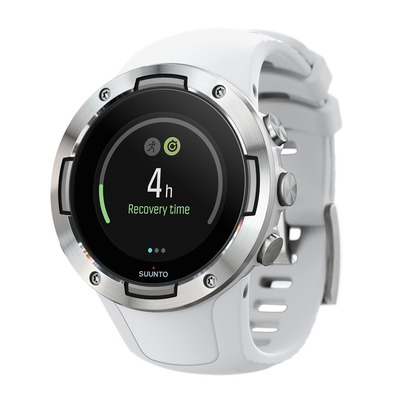 SUUNTO - 5 - Montre connectée white