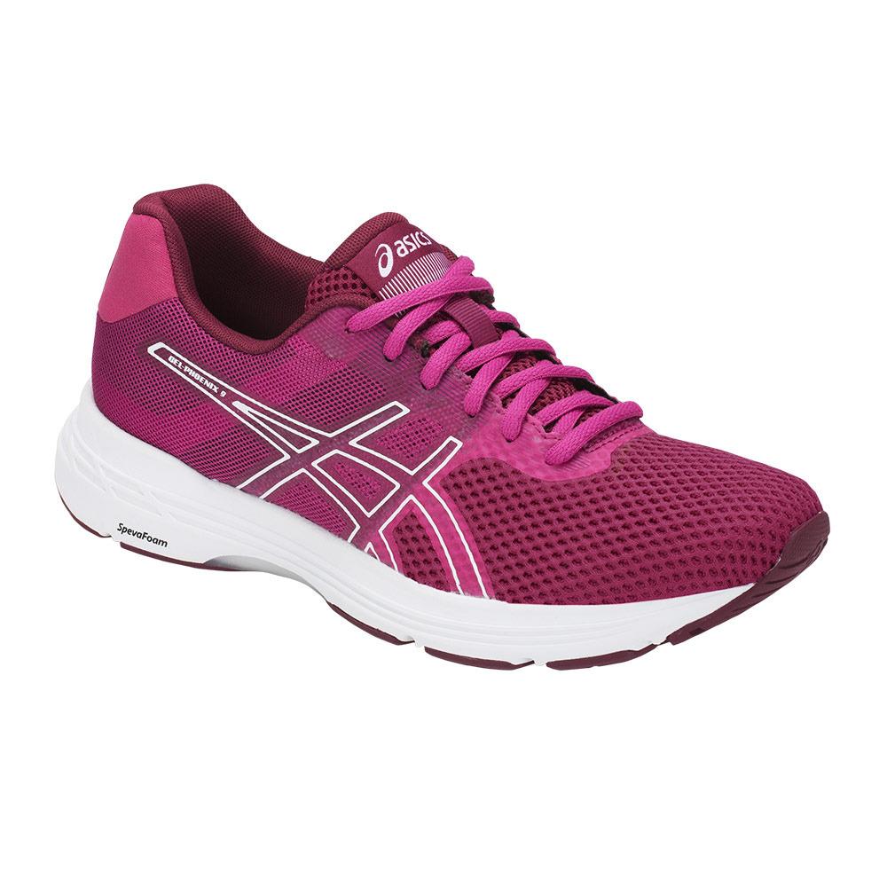 chaussures running asics femme 375