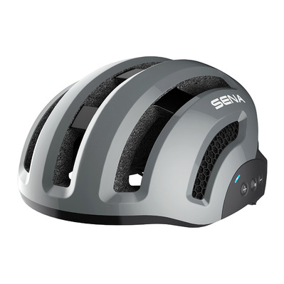 SENA - X1 - Casque de vélo intelligent grey