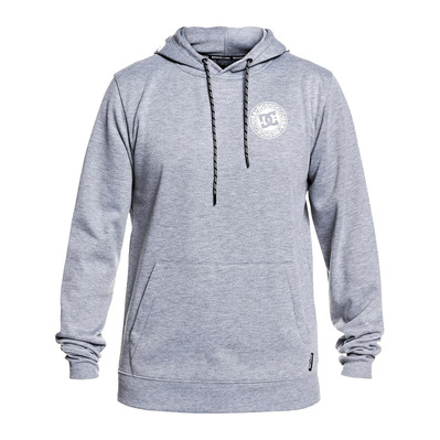 DC SHOES - SNOWSTAR - Sweat Homme grey