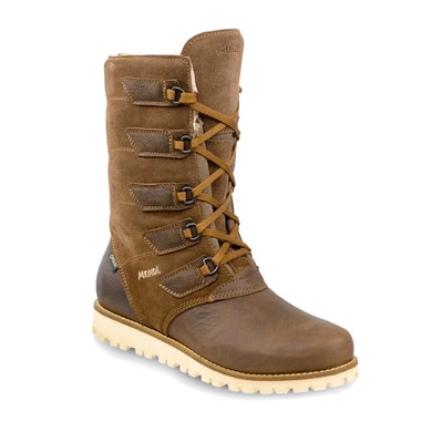 MEINDL - MERIBEL GTX - Doposcì Donna dark brown