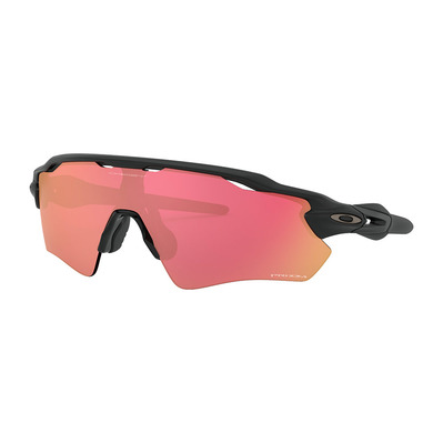 OAKLEY - RADAR EV PATH - Lunettes de soleil matte black/prizm snow torch