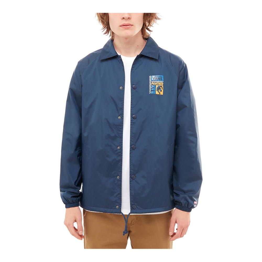 VANS Vans TORREY DRESS BLUES Veste Homme navy Private