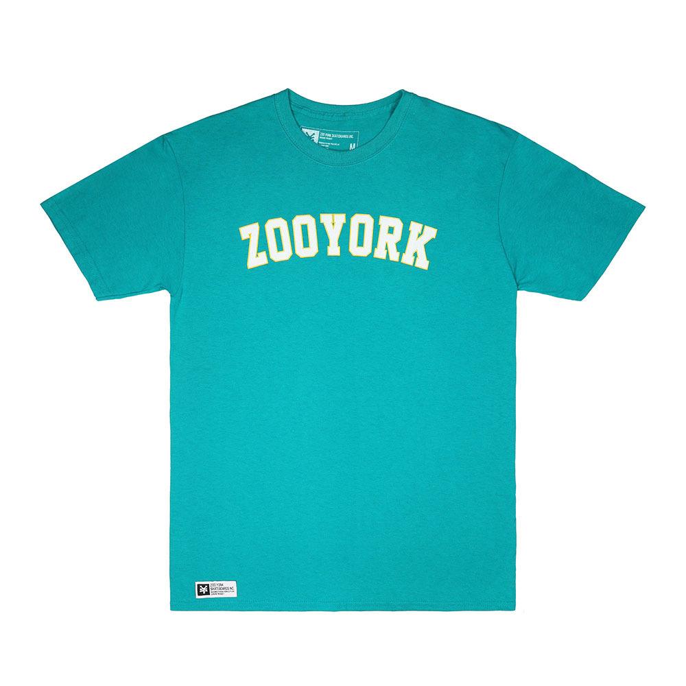 Zoo York Core Arch Camiseta para Hombre