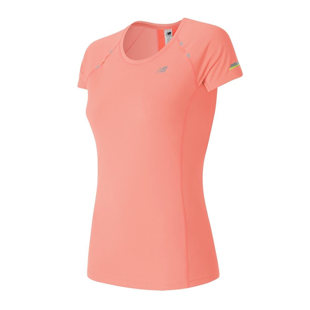 new balance ice femme tee shirt