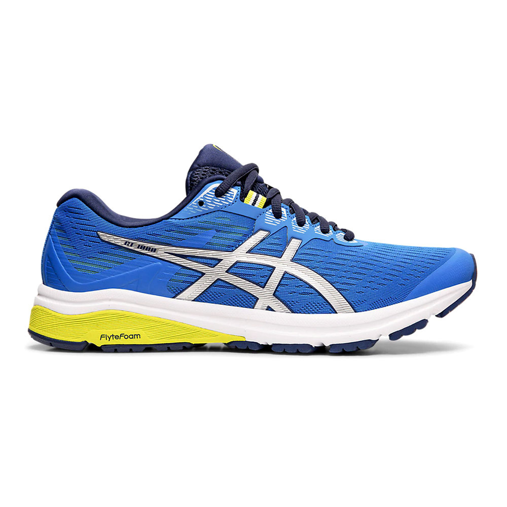 ZAPATILLAS RUNNING & TRAIL Asics GT-1000 8 - Zapatillas de ...