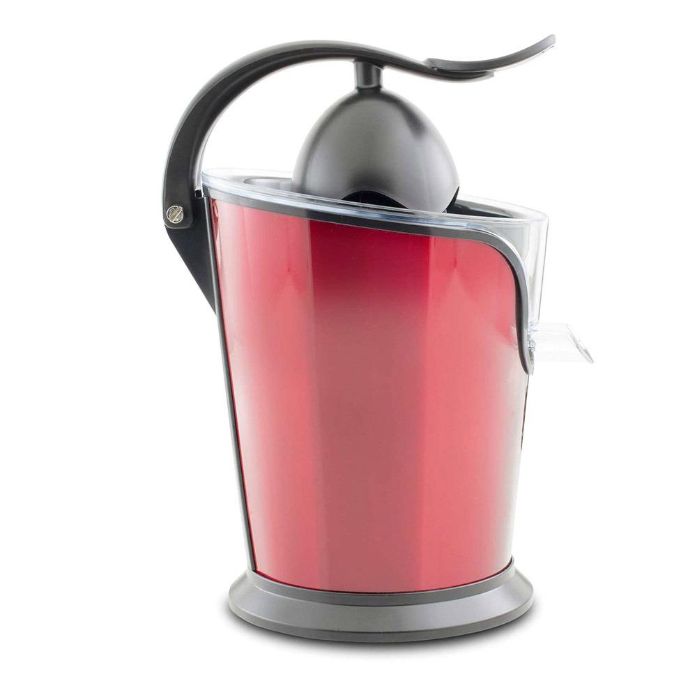 HARPER Kitchencook AGRUMI Presse agrumes électrique red