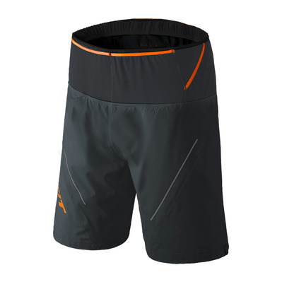 DYNAFIT - ULTRA M 2/1 SHORTS Homme black out/2090