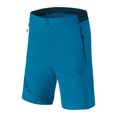 DYNAFIT - TRANSALPER LIGHT DST M SHORTS Homme mykonos blue/8960
