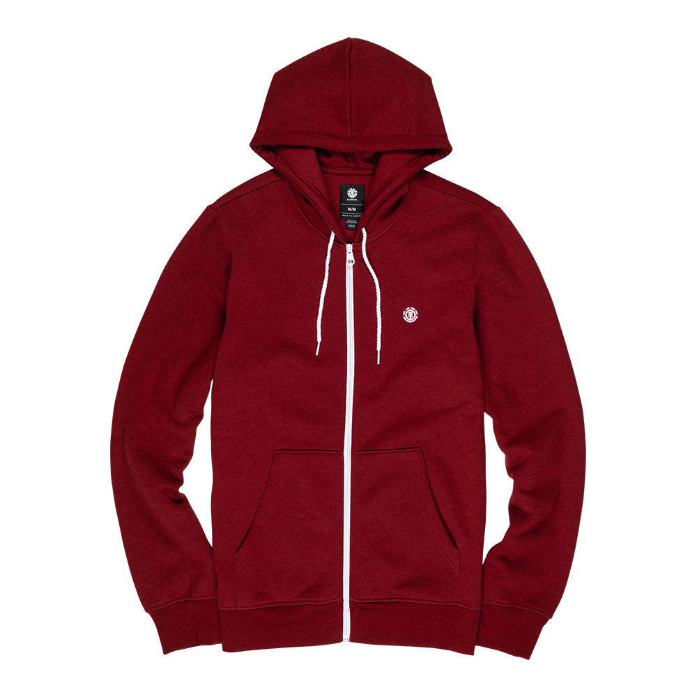ELEMENT - Element CORNELL CLASSIC - Sweat Homme port