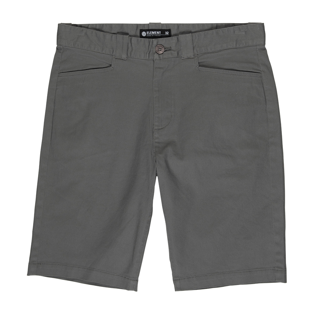ELEMENT - Element SAWYER - Short Homme gargoyle
