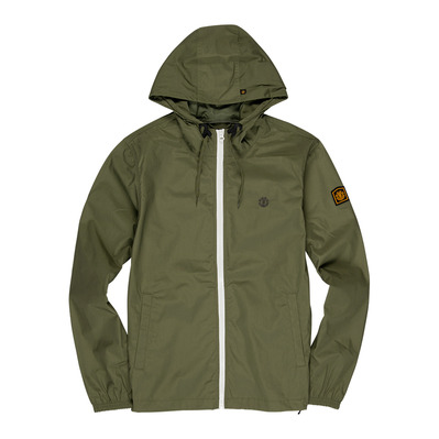 ELEMENT - ALDER LIGHT - Veste Homme surplus