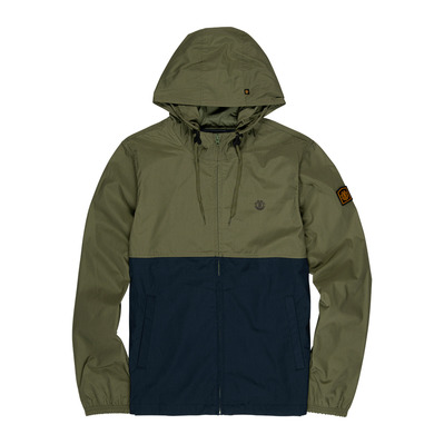 ELEMENT - ALDER LIGHT 2TONES Homme SURPLUS