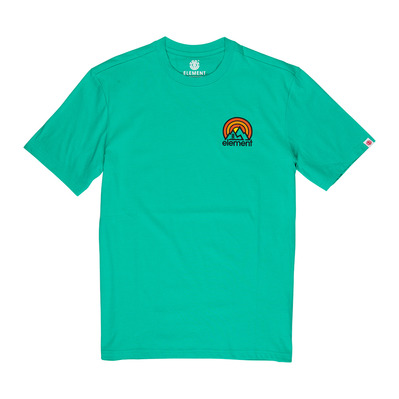 ELEMENT - SONATA - Tee-shirt Homme mint