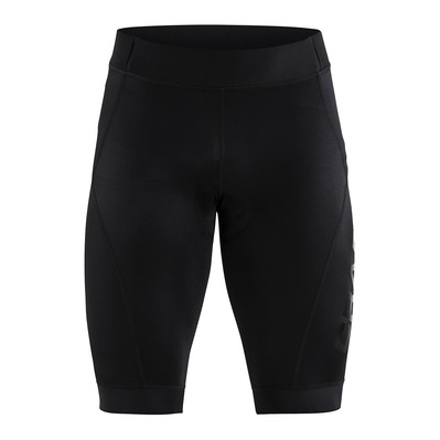 CRAFT - Essence short homme Homme noir