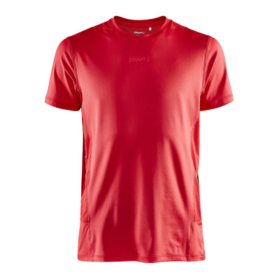 CRAFT - Essence adv t-shirt homme Homme rouge