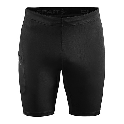 CRAFT - ESSENCE ADV - Mallas cortas hombre black