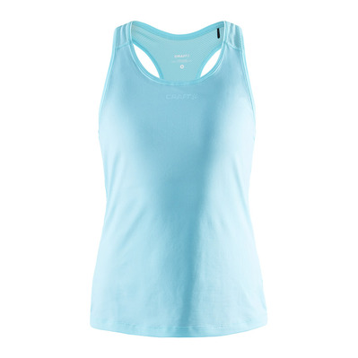 CRAFT - ESSENCE ADV - Camiseta de tirantes mujer sea