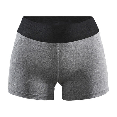 CRAFT - ESSENCE CORE - Bóxer mujer anthracite chine