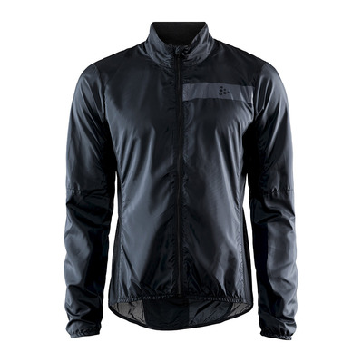 CRAFT - VENT LIGHT ESSENCE - Veste Homme noir