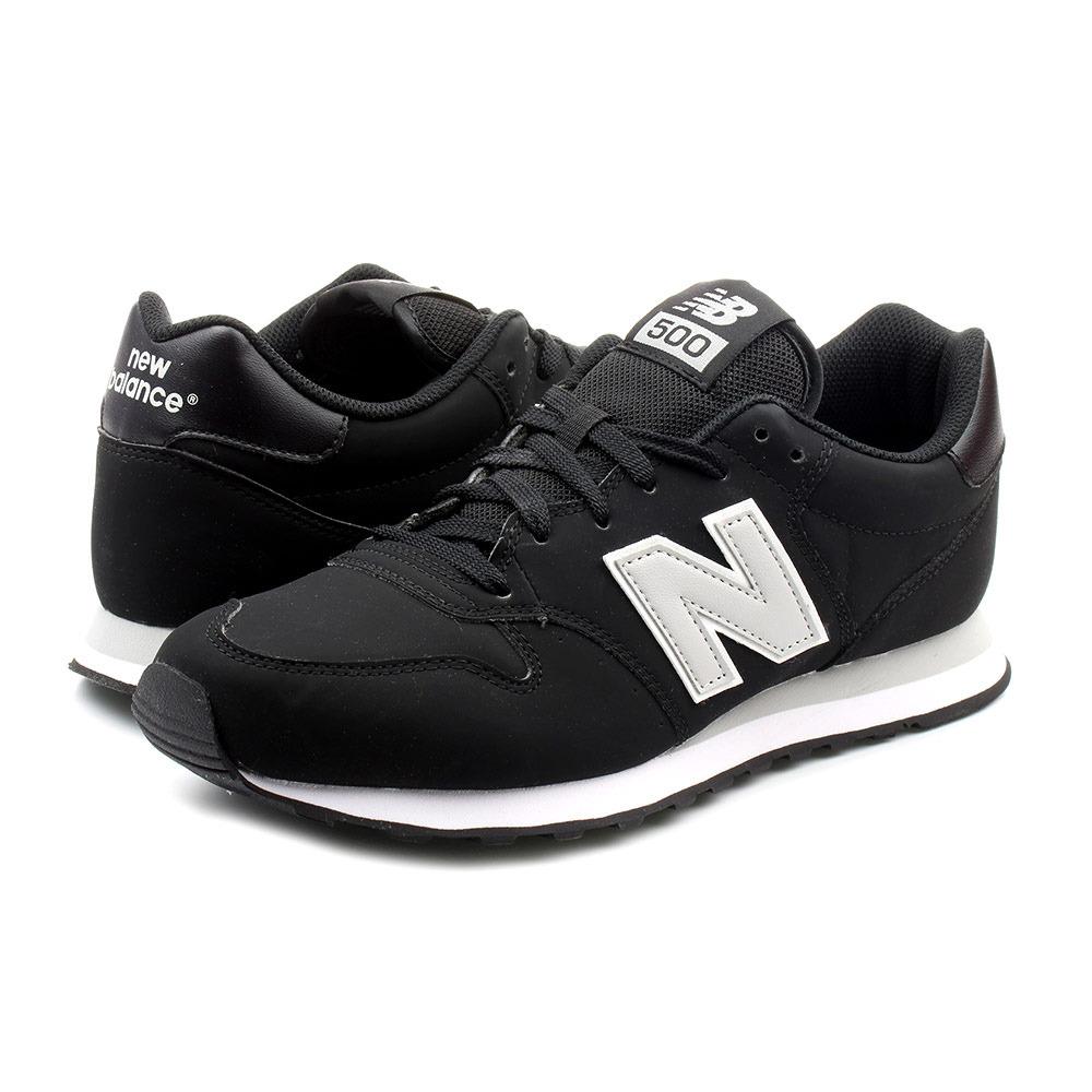 CONVERSE / NEW BALANCE New Balance GM500BKG - Shoes - Men's ...