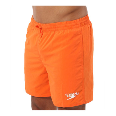 SPEEDO - ESSENTIALS - Short de bain Homme orange