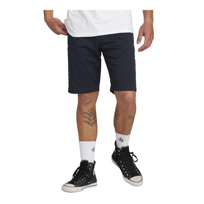VOLCOM - FRCKN MDN STRCH - Short Homme dark navy