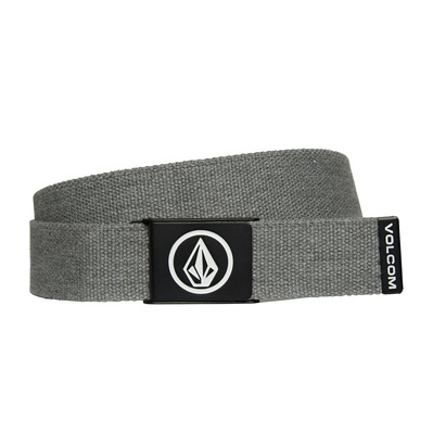 VOLCOM - CIRCLE WEB Homme CHARCOAL HEATHER