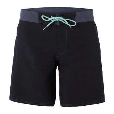 O'NEILL - Oneill SOLID FREAK - Boardshort hombre black out