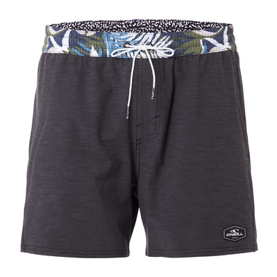 O'NEILL - Island shorts Homme Black Out
