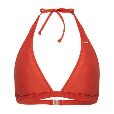 O'NEILL - Marga mix top Femme Bossa Nova Red
