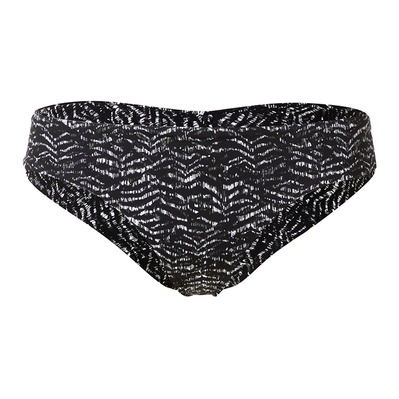 O'NEILL - Maoi mix bottom Femme BLACK AOP W/ GREEN