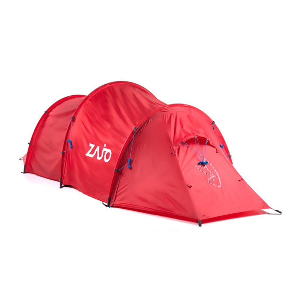 ZAJO Zajo LAPLAND Tent 2 Man red